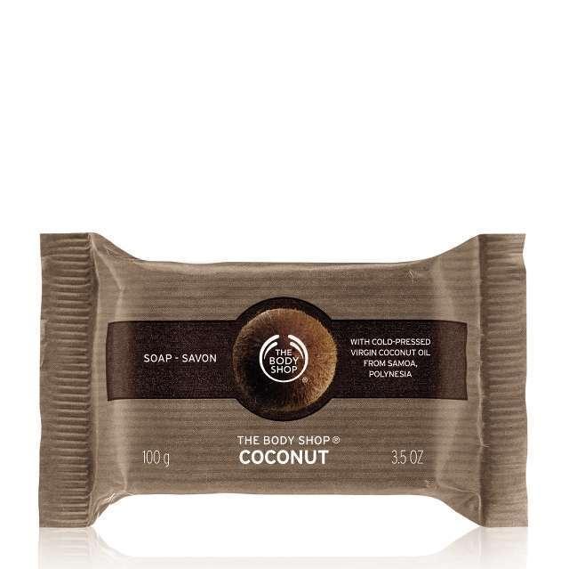 Coconut Soap - 100g
