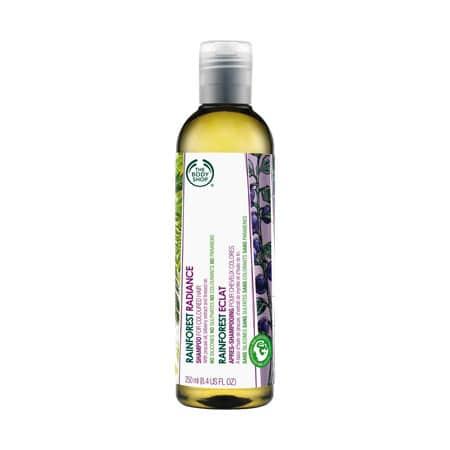 Rainforest Radiance Shampoo - 250ml