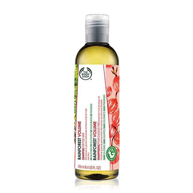 Rainforest Volume Shampoo - 250ml