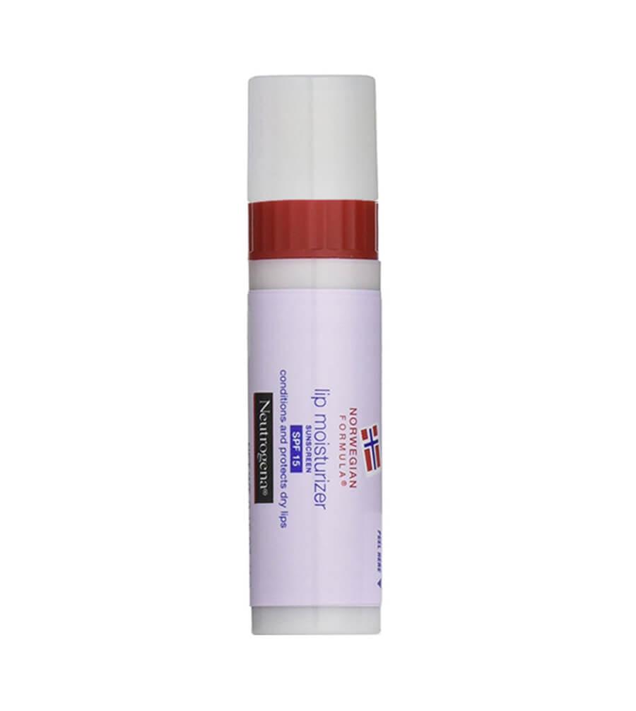 Neutrogena Lip Moisturizer SPF 15 - 4g