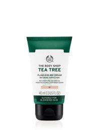 The Body Shop Tea Tree BB Cream Shade 3- 40 ml