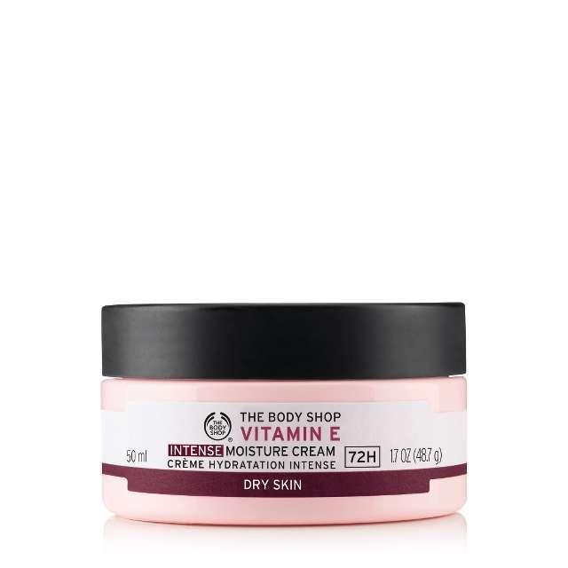 Vitamin E Intense Moisture Cream - 50 ml