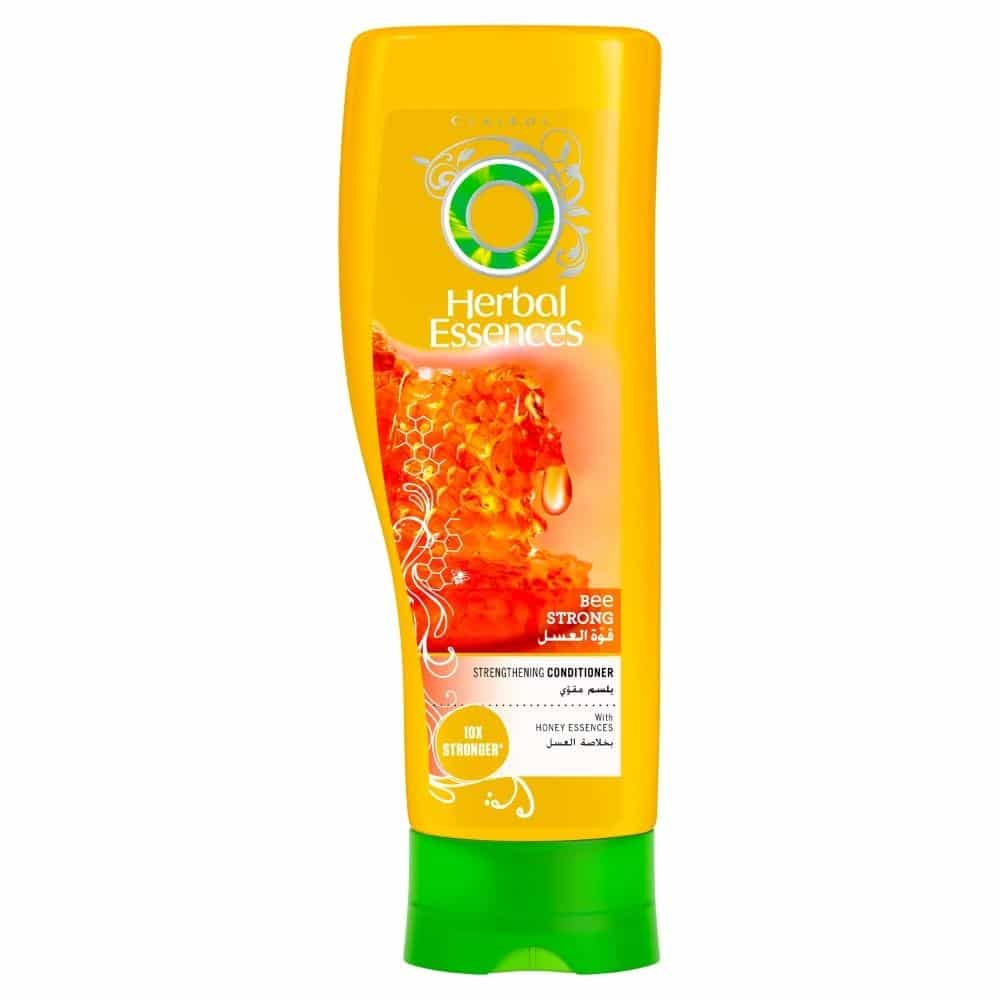 Herbal Essence Honey Bee Strong Conditioner - 400ml