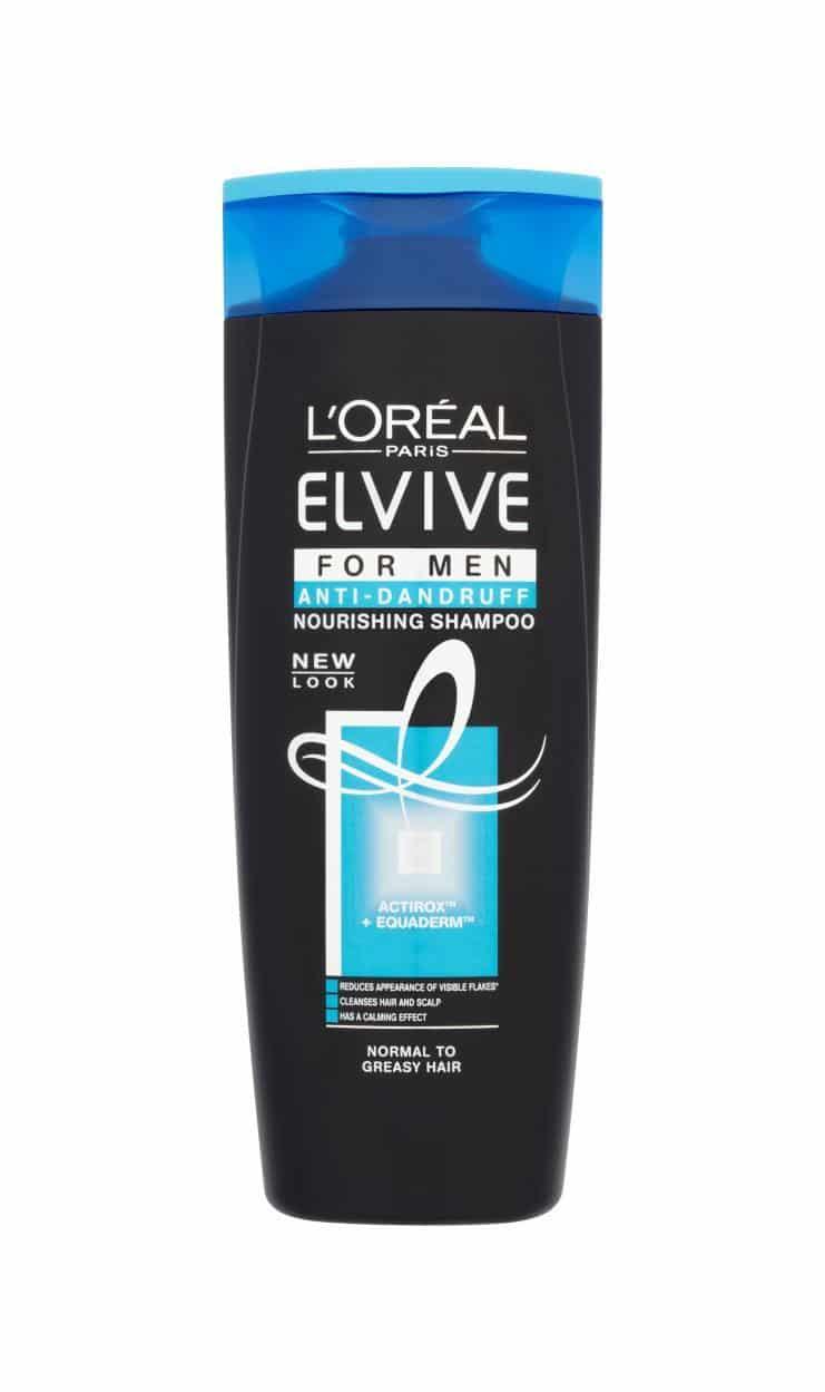 Loreal Elvive Men Anti-Dandruff Shampoo 400ml