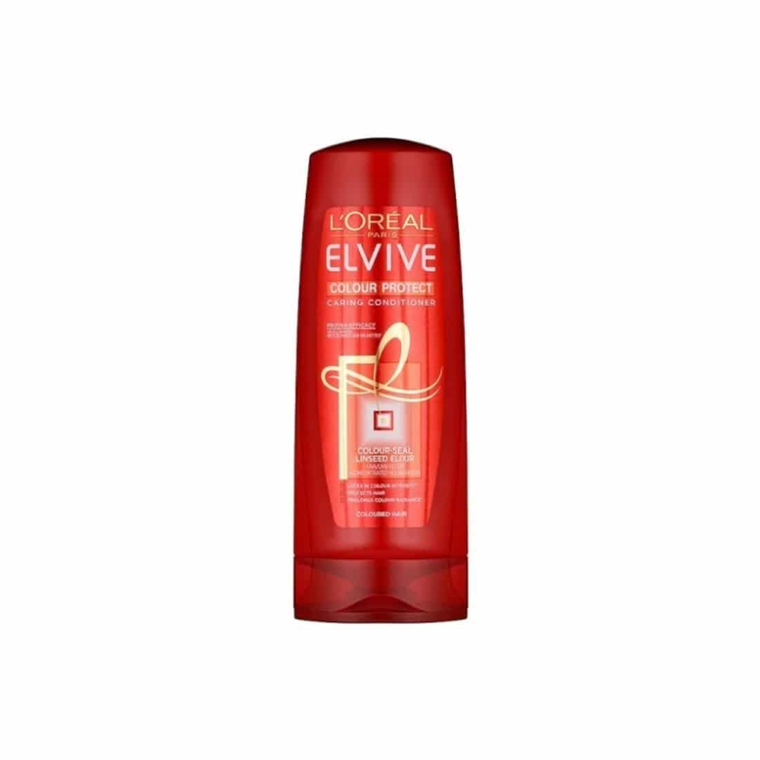 Loreal Elvive Color Protect caring Conditioner-400ml