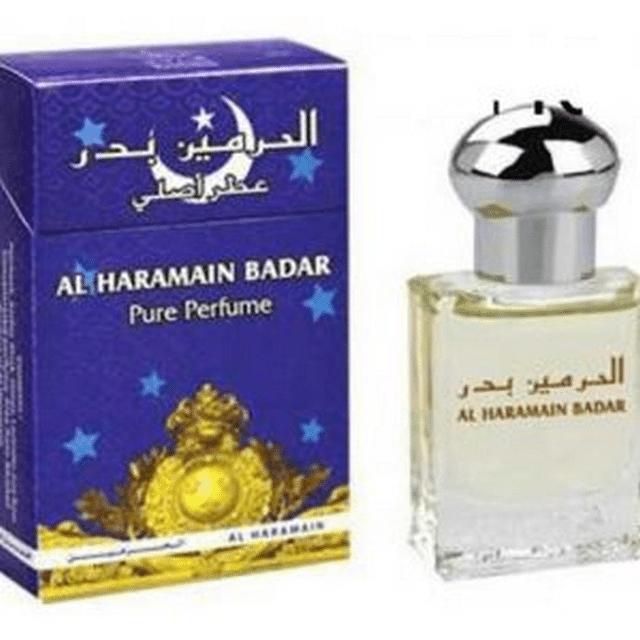 Al Haramain Badar Pure Perfume 15mL