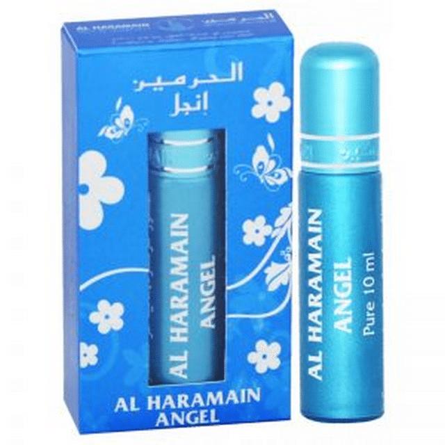 Al Haramain Angel Pure Perfume 10mL