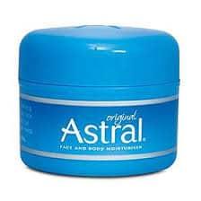 Astral Original Face & Body Moisturiser 200ml